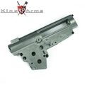 King Arms  Ver.3 9mm Bare Gearbox