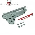 King Arms Ver.3 9mm Bearing Gearbox with AK Selector Plate