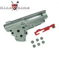 King Arms Ver.3 9mm Bearing Gearbox with G36 Selector Plate
