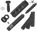 King Arms  M4 CQB RAS Kit