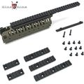 King Arms CASV Handguard Set (Ver.2) -DE