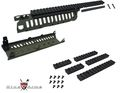 King Arms CASV Handguard Set -OD