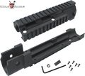 King Arms  FAL RAS Handguard Kit (Short)