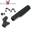 King Arms AK Gas Tube Optic Mount