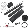 "King Arms   16"" M4 Free Float Sniper Kit"