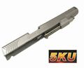 5KU CNC Match Master Slide and Compensator Set(Silver)
