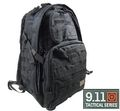 9.11 Tactical MOLLE RUSH 24 Backpack (BK)