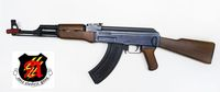 ASIA Electric Guns AK47 电动枪