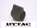 DYTAC VLT Profile Gas Block in Black
