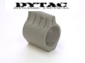DYTAC Low Profile Gas Block in Stainless Steel