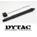 "DYTAC 10.5"" CQB Outer Barrel Assemble for Marui M4 Black"