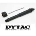 "DYTAC 7.5"" SBR Outer Barrel Assemble for Marui M4 Black"