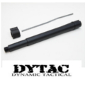 "DYTAC 10.5"" CQB Outer Barrel Assemble for Systema PTW Black"
