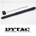 "DYTAC 12"" CQB Outer Barrel Assemble for Systema PTW Black"