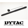 "DYTAC 14.5"" Carbine Outer Barrel Assemble for Systema PTW Black"