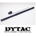 "DYTAC 20"" SPR Outer Barrel Assemble for Systema PTW Black"