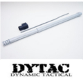 "DYTAC 20"" SPR Outer Barrel Assemble for Systema PTW Silver"