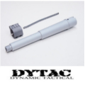 "DYTAC 7.5"" SBR Outer Barrel Assemble for Systema PTW Silver"