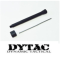 "DYTAC 10.5"" CQB Outer Barrel Assemble for WA M4 Black"
