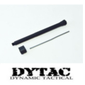 "DYTAC 12"" CQB Outer Barrel Assemble for WA M4 Black"