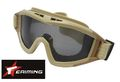 EAIMING ESS Tactical Metal Reticular goggle (Dark Earth)