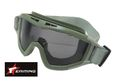 EAIMING ESS Tactical Metal Reticular goggle (OD)