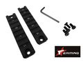 eAiming CNC G36C Handguard Picatinny Rail Set