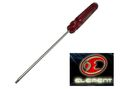 Element Professional Tool - Slotted Screwdriver 3.0