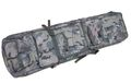 "48""/60""/36"" Tactical Dual AEG Rifle Carrying Case Bag Multicam"