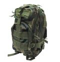 3Days US MOD Hydration Assault Tactical MOLLE Backpack Woodland