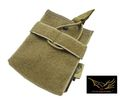 FLYYE Accessory Platform Pouches(Coyote Brown)