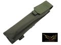 FLYYE Molle Single P90/UMP Magazine Pouch(Ranger Green)