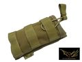 FLYYE  Molle EV Universal Single Mag Pouch(Coyote Brown)