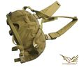 FLYYE LBT AK Tactical Chest Vest(Coyote Brown)