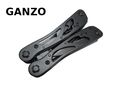 GANZO 22in1 Function Full Steel Military Multi-Tool  (2015)