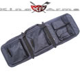 King Arms Double Deck rifle case