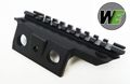 WE Low Profile Scope Mount Base for M14 GBB