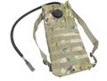 Multicam 2 Way MOLLE 2.5L Hydration Water Backpack (CP)