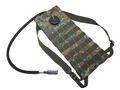 Germany Woodland 2 Way MOLLE 2.5L Hydration Water Backpack