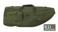 "9.11 29"" Tactical Rifle Case Gun Bag (Olive Drab)"