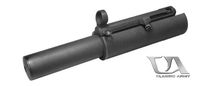 Classic Army BT5 SD Outer Front Barrel Set w/ Silencer