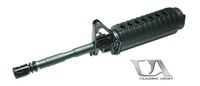 Classic Army M15A4 Outer Front Barrel Set (For M4 Series)