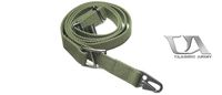 Classic Army BT5K Tactical Gun Sling Green Colour(Replica Specia