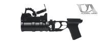 Classic Army Grenade Launcher For AK Series