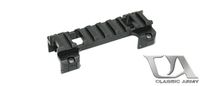 Classic Army Low Profile Rail Mount