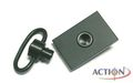 ACTION AK Rear QD Swivel Mount Set
