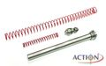 ACTION Steel Recoil Spring Guide & Bearing For Hi-Capa 5.1