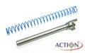 ACTION Steel Recoil Spring Guide & Bearing For Mauri P226