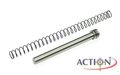 ACTION Steel Recoil Spring Guide & Bearing For KSC G17
