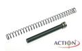 ACTION Steel Recoil Spring Guide & Bearing For KSC G19